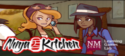 Image of Ninja Kitchen